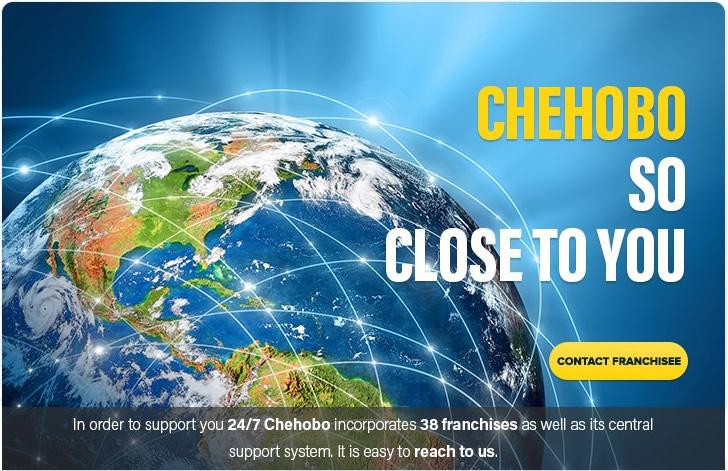 Chehoho