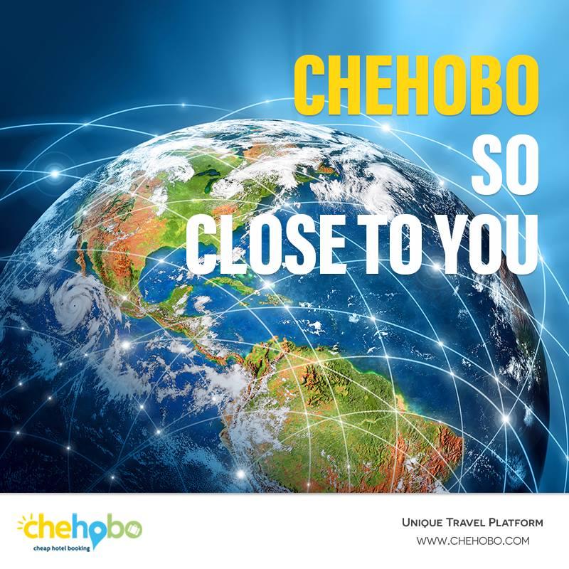 Chehobo ceļojumi